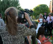 Sedona Wedding Video filmmakers
