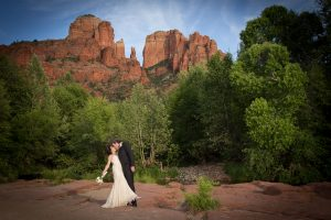 Red Rock Crossing Wedding in Sedona AZ